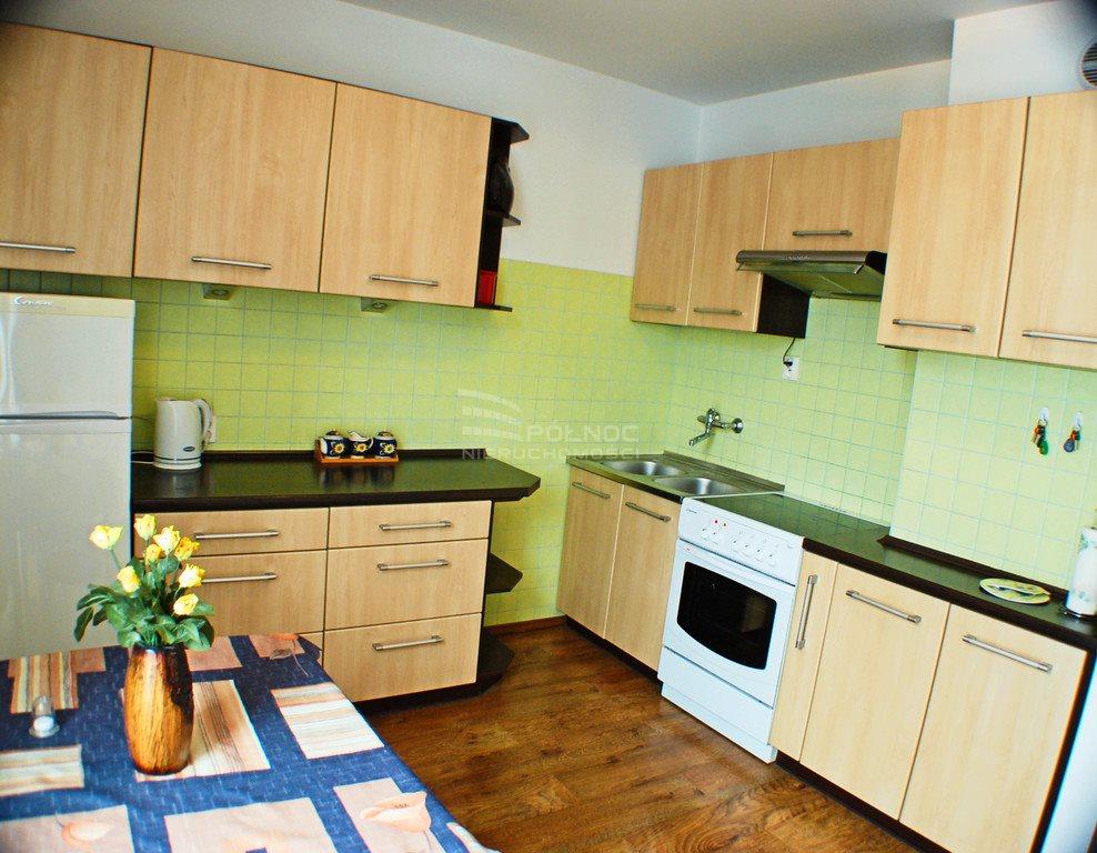 Mieszkanie dwupokojowe na wynajem Lublin, Wieniawa, ks. Jerzego Popiełuszki  49m2 Foto 6
