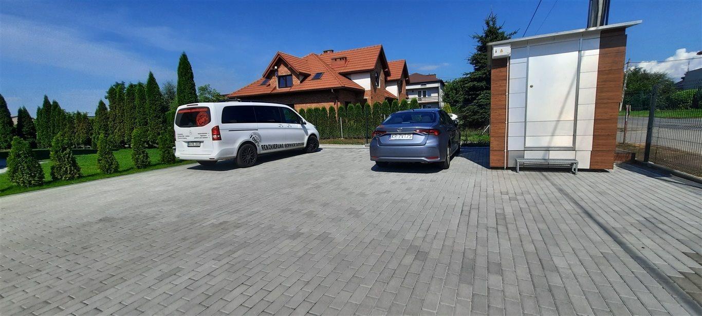 Dom na wynajem Kraków, Nowa Huta, Glinik  130m2 Foto 4