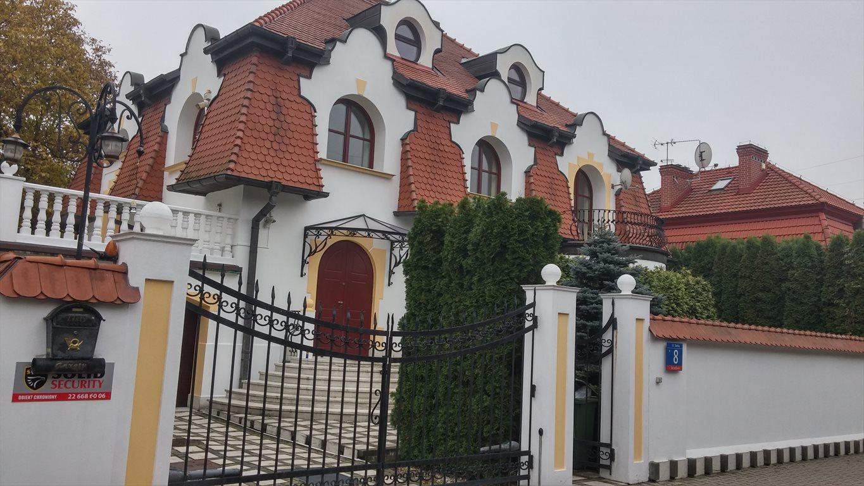 Dom na wynajem Warszawa, Ochota, Bielska 8  430m2 Foto 2
