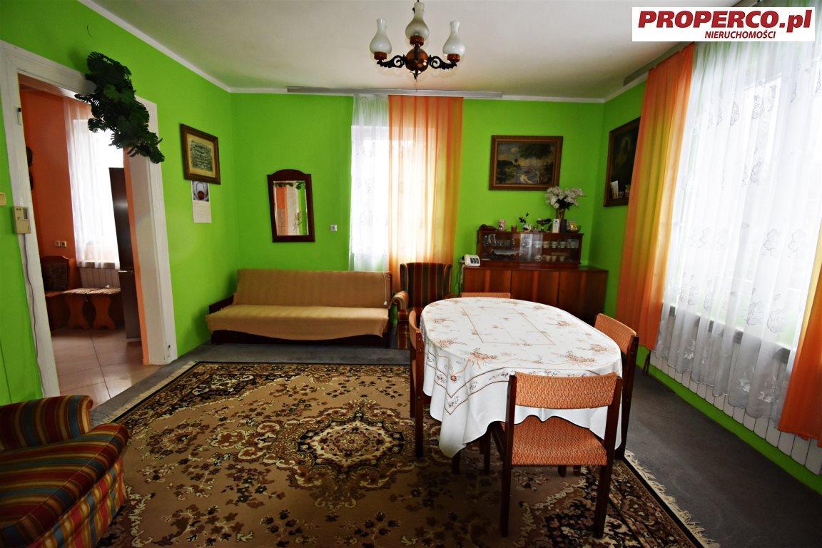 Dom na sprzedaż Skarżysko-Kamienna  75m2 Foto 1