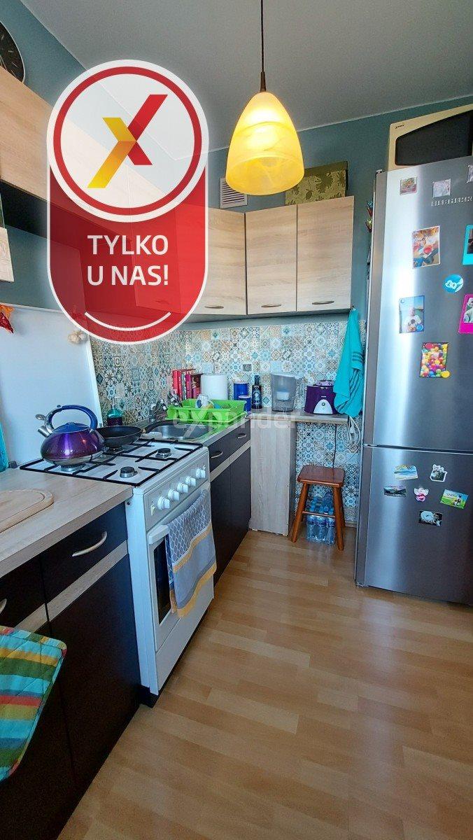 Mieszkanie dwupokojowe na sprzedaż Toruń, Na Skarpie, Kardynała Stefana Wyszyńskiego  38m2 Foto 3