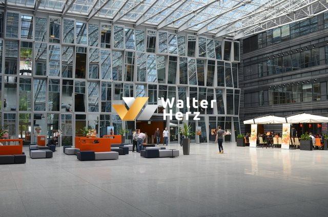 Lokal użytkowy na wynajem Warszawa, Wola, Przyokopowa  700m2 Foto 4