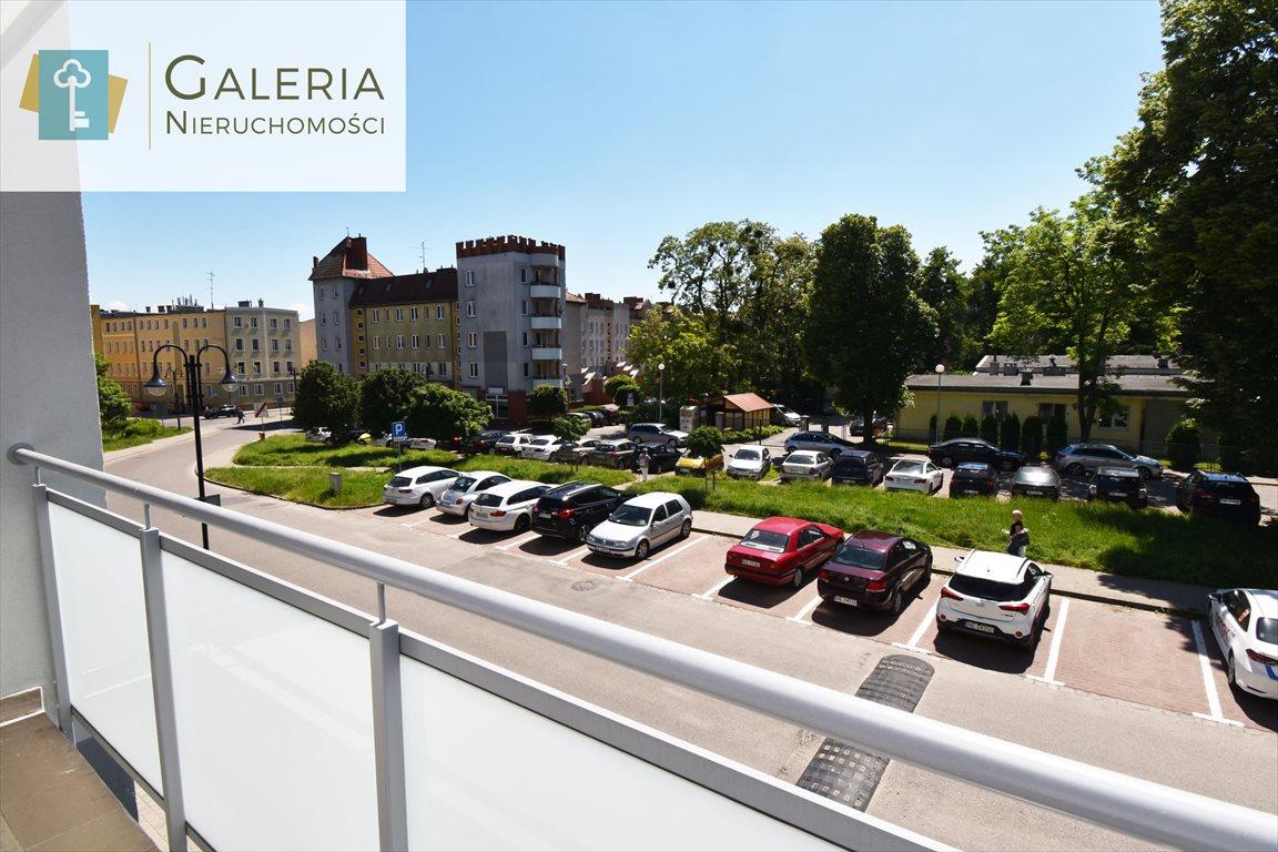 Mieszkanie dwupokojowe na sprzedaż Elbląg, Michała Bałuckiego  50m2 Foto 12