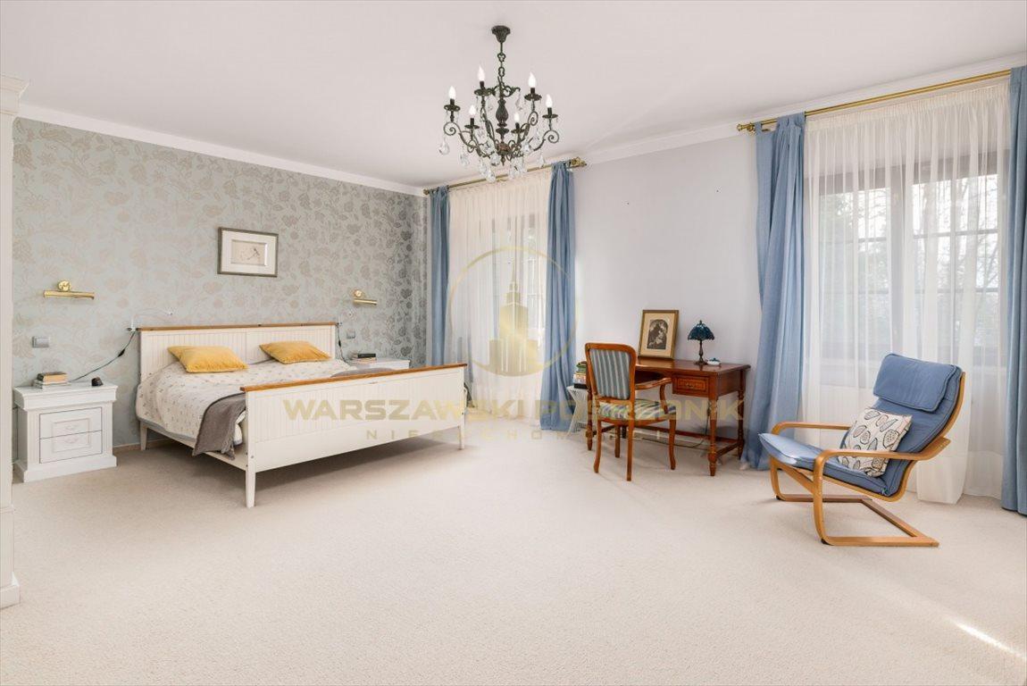 Dom na sprzedaż Warszawa, Wawer Sadul  273m2 Foto 7