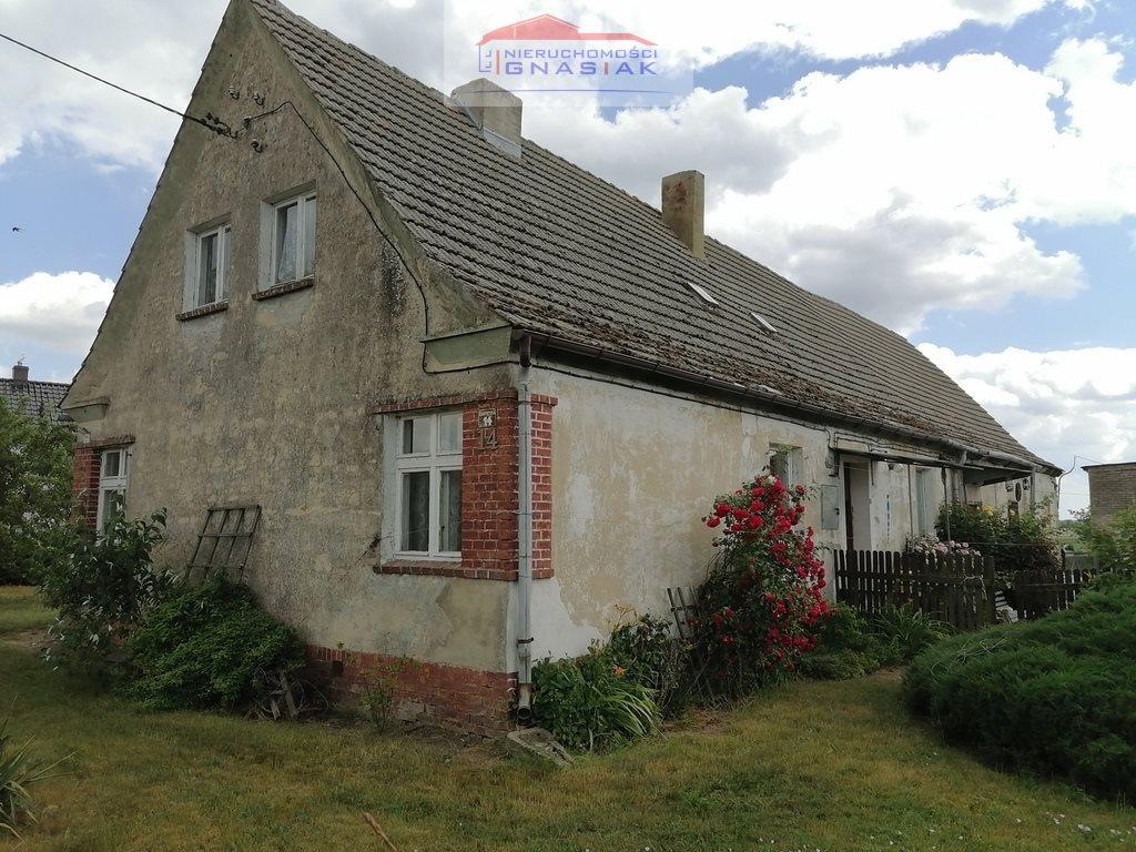 Dom na sprzedaż Mielęcin, Zagórska  85m2 Foto 5