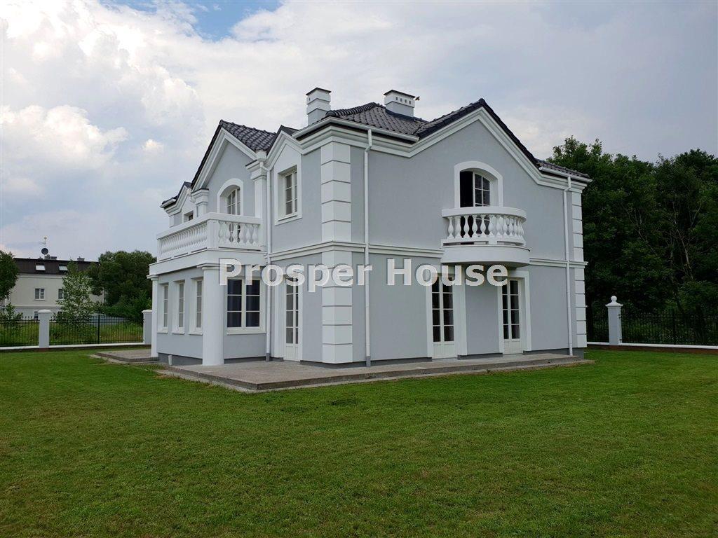 Dom na sprzedaż Warszawa, Wesoła  320m2 Foto 1