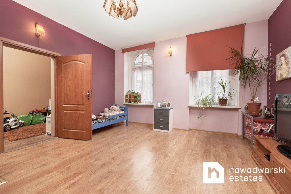 Mieszkanie na sprzedaż Legnica, Stare Miasto, Dziennikarska  123m2 Foto 5