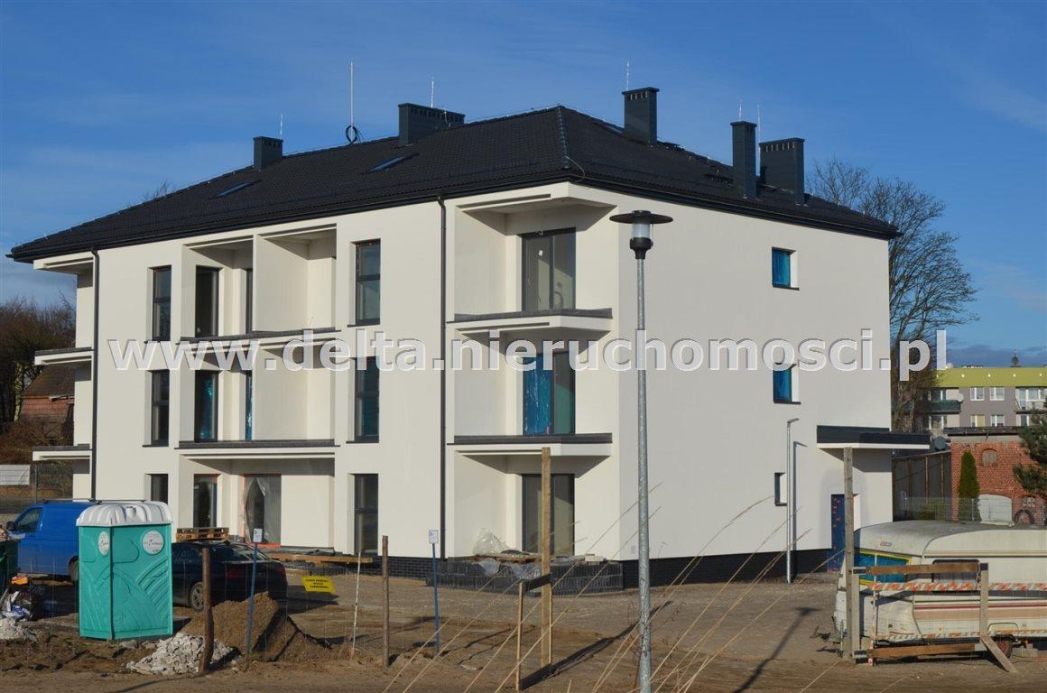 Mieszkanie dwupokojowe na sprzedaż Ustka  50m2 Foto 2