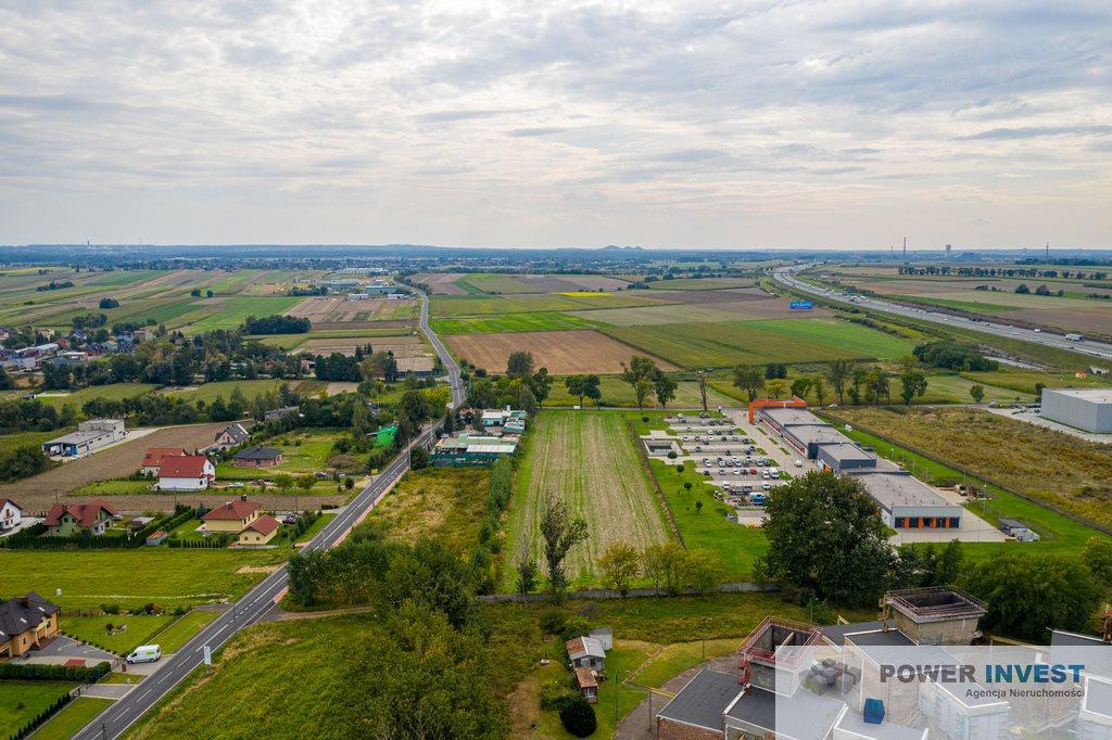 Działka komercyjna na sprzedaż Gliwice, Bojków  10000m2 Foto 4