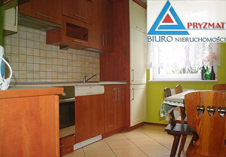 Mieszkanie trzypokojowe na wynajem Olsztyn, Podgrodzie, Konstantego Ildefonsa Gałczyńskiego  17m2 Foto 6