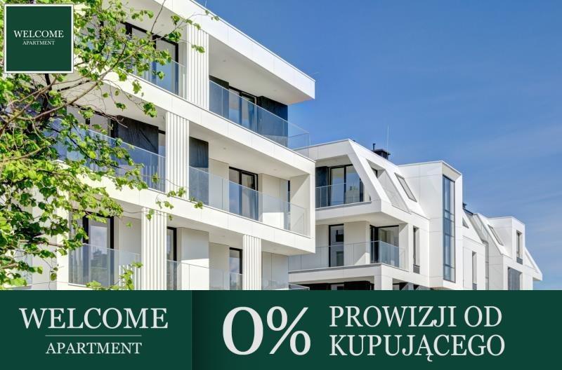 Mieszkanie czteropokojowe  na sprzedaż Sopot, Dolny, OKRZEI STEFANA  92m2 Foto 1