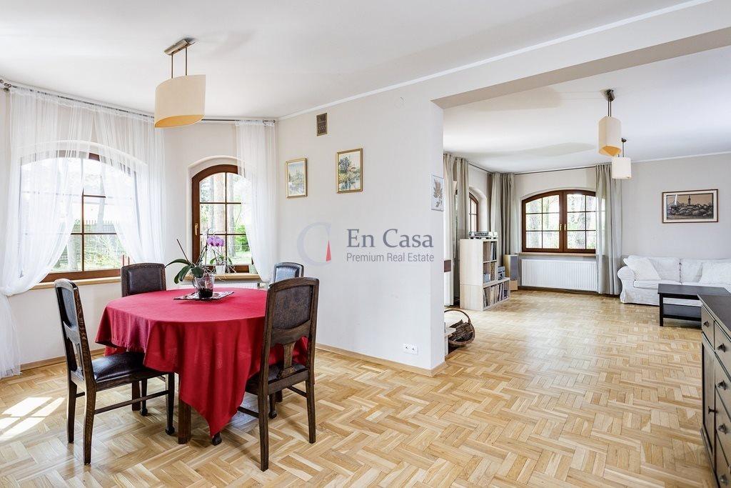 Dom na sprzedaż Henryków-Urocze  279m2 Foto 4
