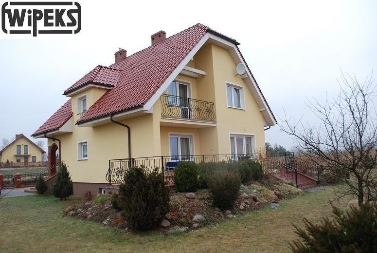 Dom na sprzedaż Borzyszkowy  225m2 Foto 1