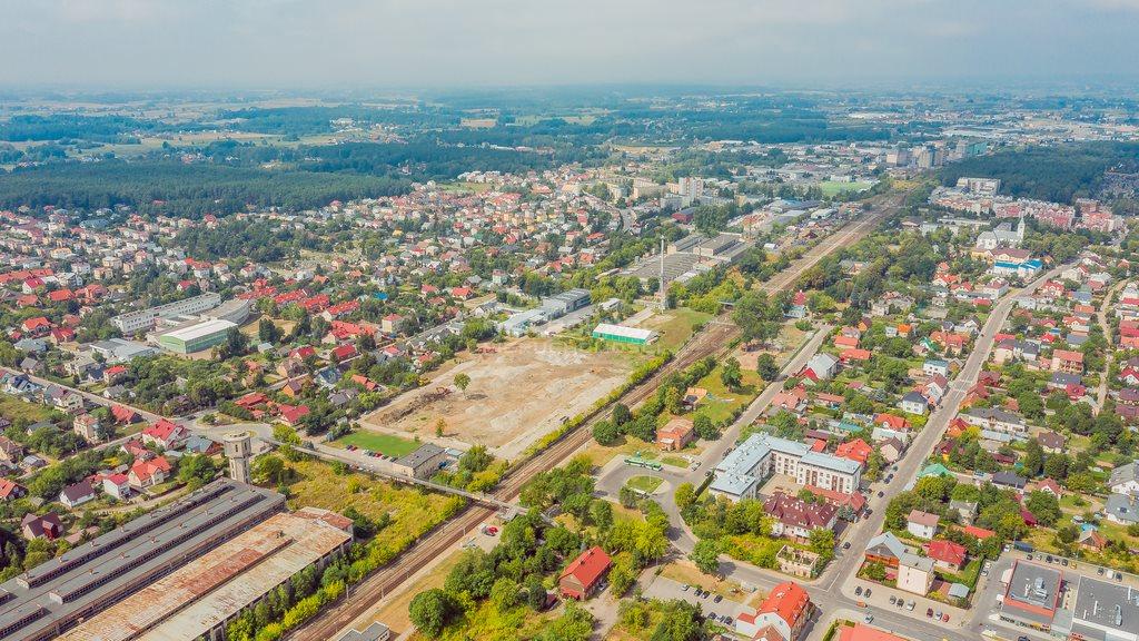 Działka inna na sprzedaż Białystok, Starosielce, Warsztatowa  19967m2 Foto 5