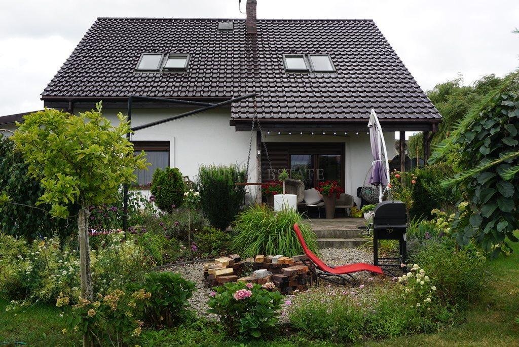 Dom na sprzedaż Tarnowo Podgórne, Okrężna  175m2 Foto 2