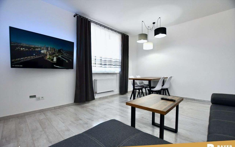Mieszkanie dwupokojowe na sprzedaż Ruda Śląska, Nowy Bytom, ruda śląska  49m2 Foto 3