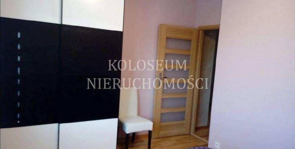 Mieszkanie trzypokojowe na sprzedaż Warszawa, Żoliborz, Krasińskiego  59m2 Foto 6