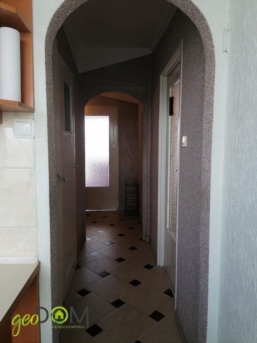 Mieszkanie dwupokojowe na sprzedaż Lublin, Czuby, Sympatyczna  49m2 Foto 9