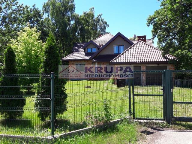 Dom na sprzedaż Głosków  371m2 Foto 2