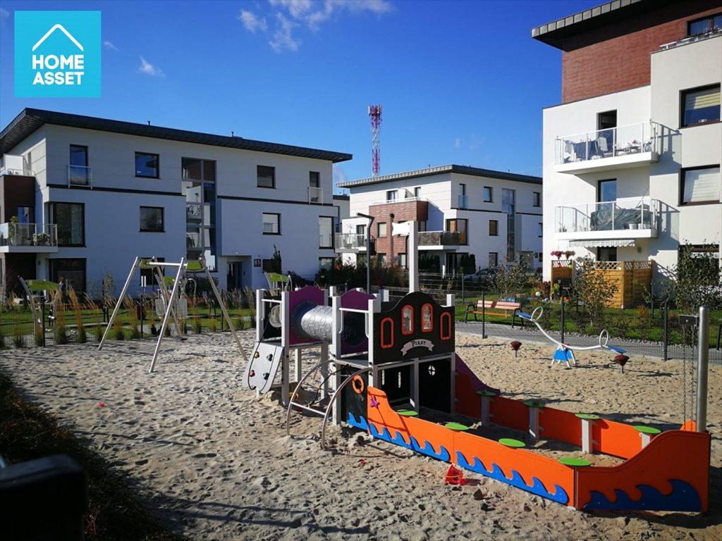 Mieszkanie dwupokojowe na sprzedaż Gdańsk, Kazimierza Wielkiego  48m2 Foto 11