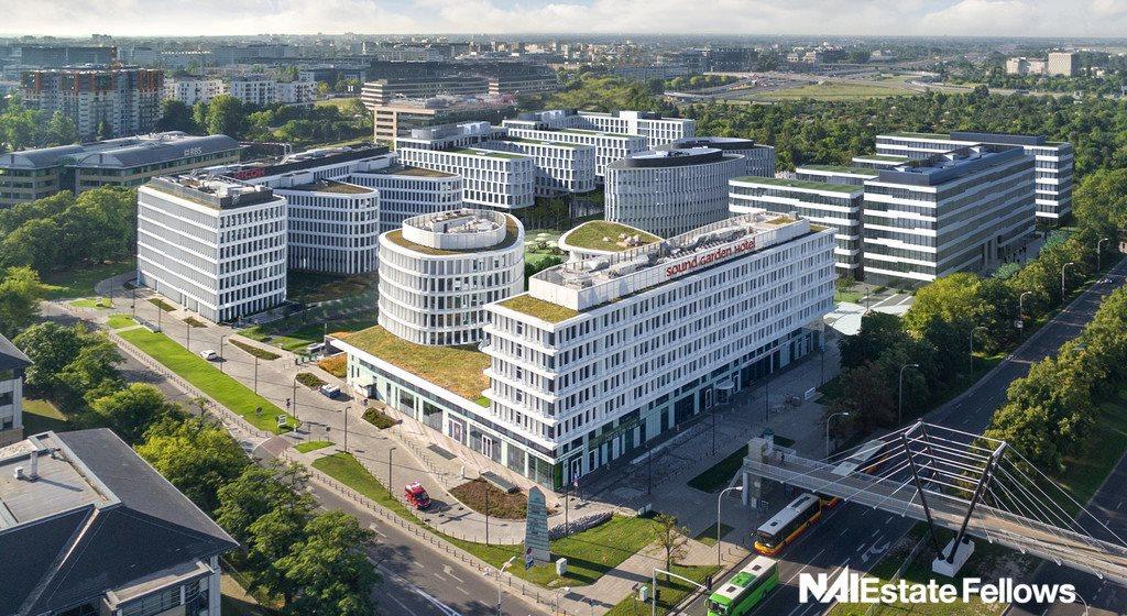 Lokal użytkowy na wynajem Warszawa, Włochy, Żwirki i Wigury  691m2 Foto 1