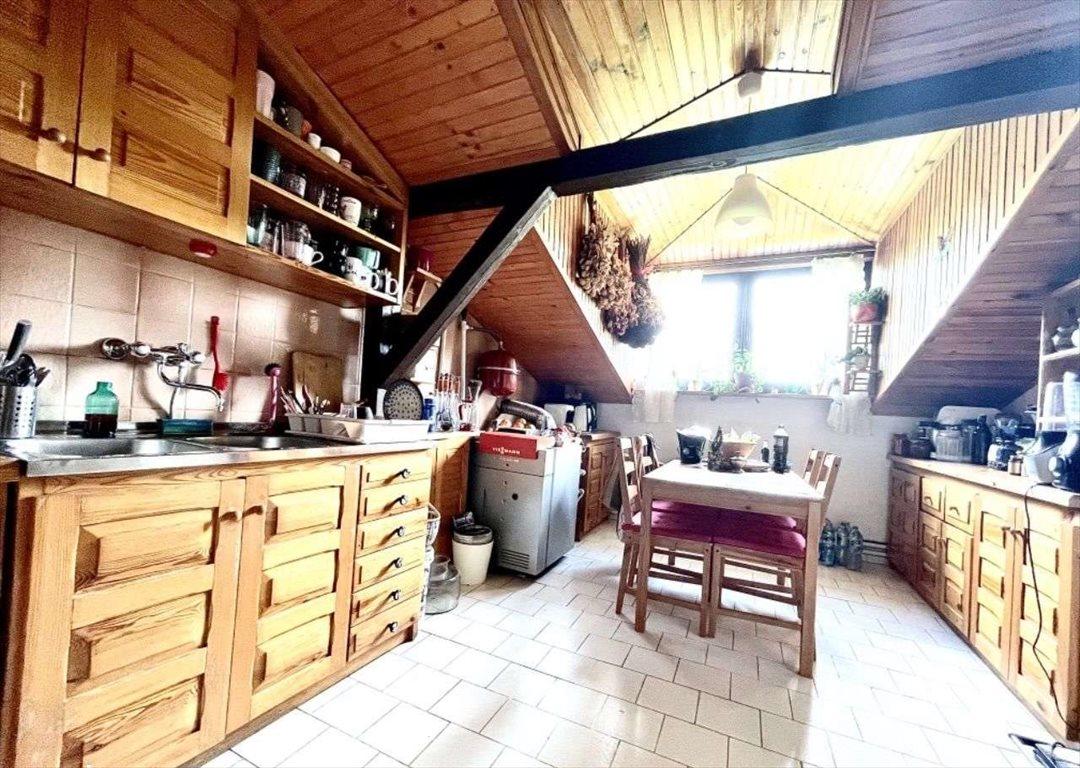 Mieszkanie trzypokojowe na sprzedaż Warszawa, Praga-Południe, Saska Kępa, Aleja Waszyngtona  110m2 Foto 6