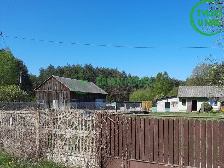 Dom na sprzedaż Brzozowa, Gabrielów  100m2 Foto 3