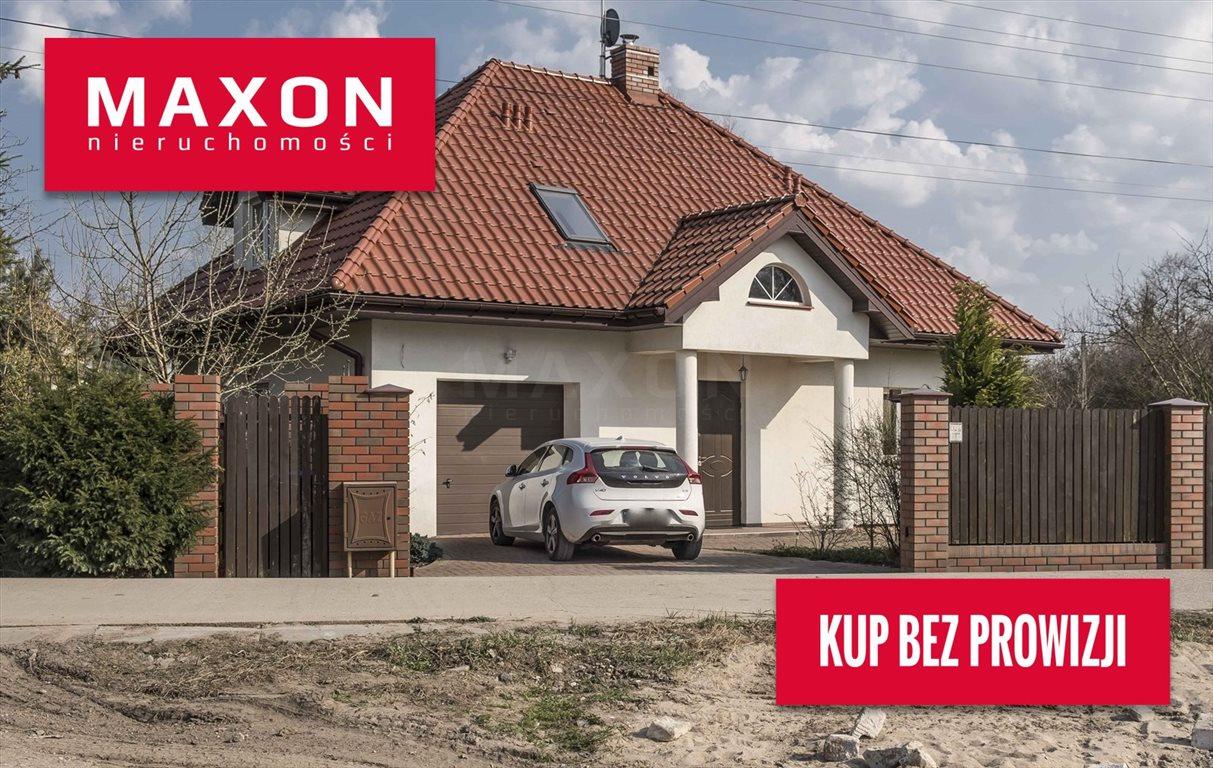 Dom na sprzedaż Warszawa, Wilanów  167m2 Foto 1