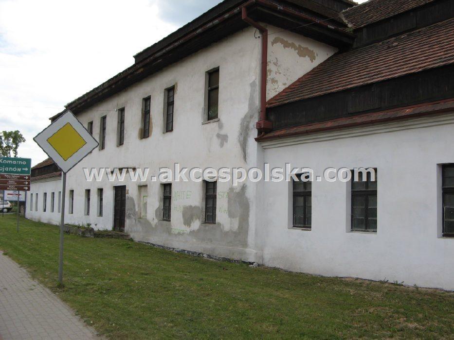 Lokal użytkowy na sprzedaż Jelenia Góra, Maciejowa, Wrocławska  1900m2 Foto 4