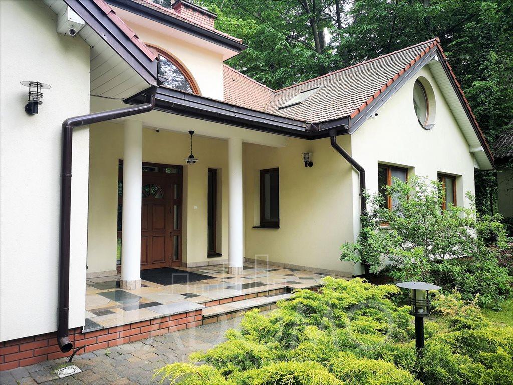 Dom na sprzedaż Piaseczno, Zalesie Dolne  430m2 Foto 2