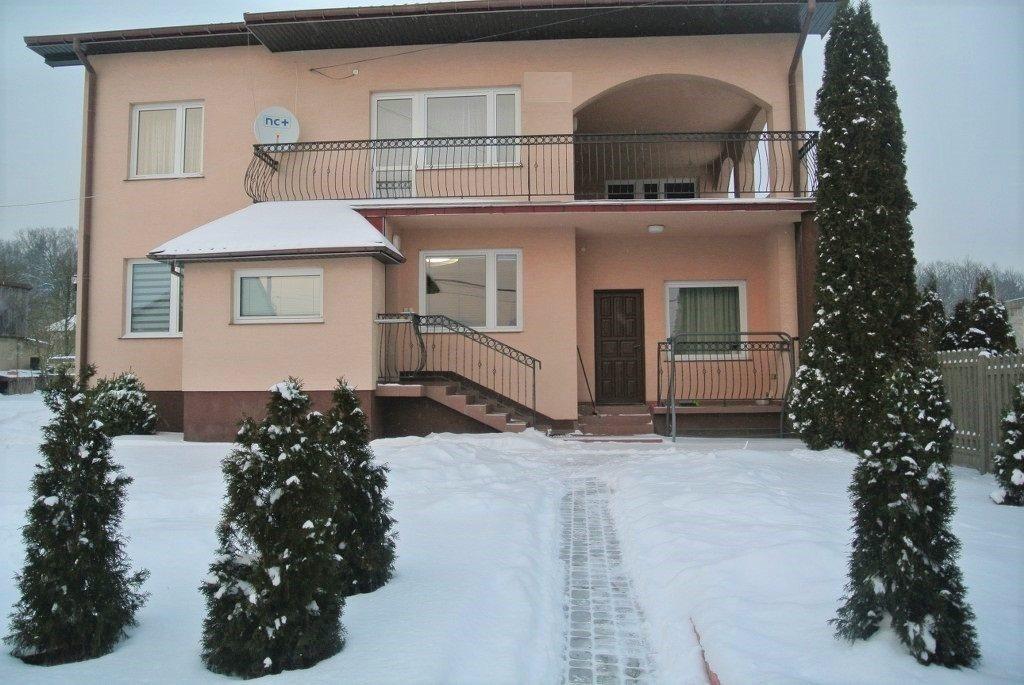 Dom na sprzedaż Daleszyce, Szczecno  220m2 Foto 6