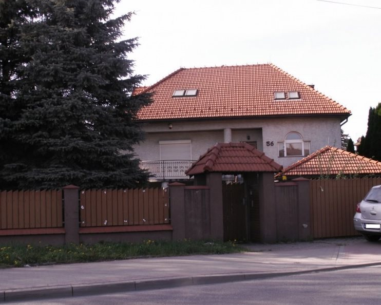 Dom na sprzedaż Brzesko, Bagno, Okulickiego  166m2 Foto 1