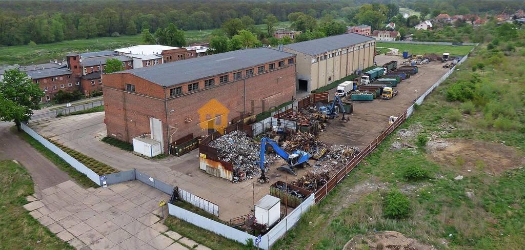 Lokal użytkowy na sprzedaż Malczyce  2920m2 Foto 1