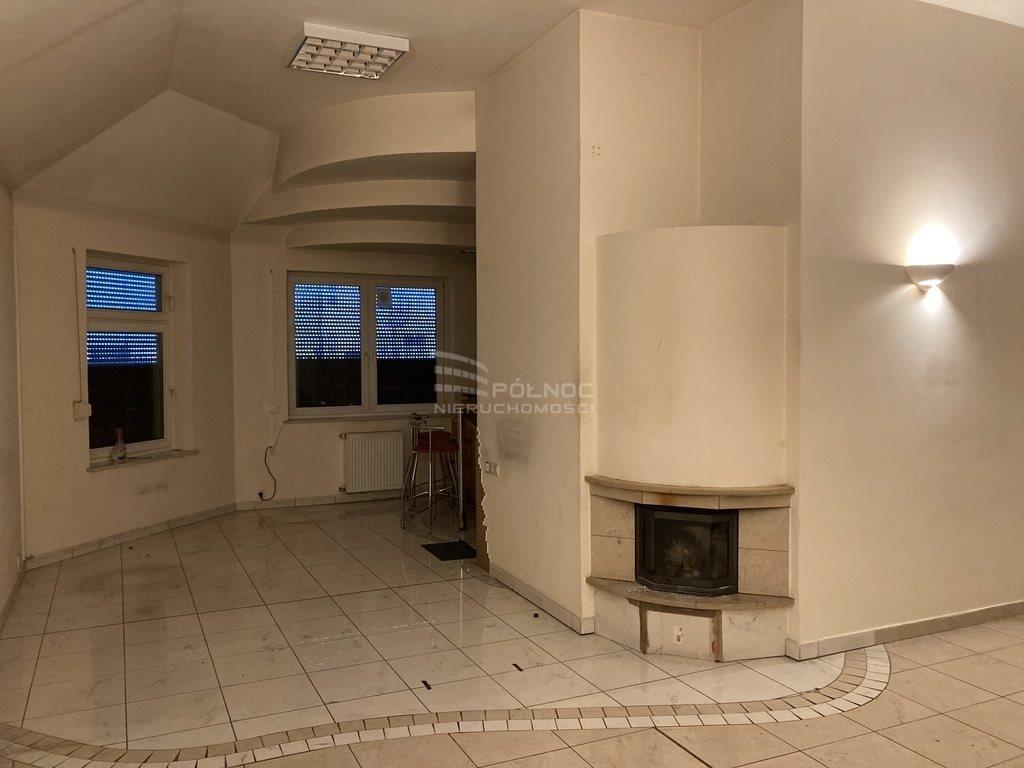 Dom na wynajem Pabianice, obrzeża Pabianic  160m2 Foto 1