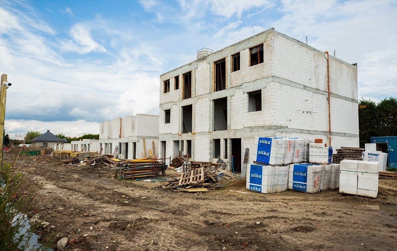 Mieszkanie czteropokojowe  na sprzedaż Nowa Wola  110m2 Foto 12