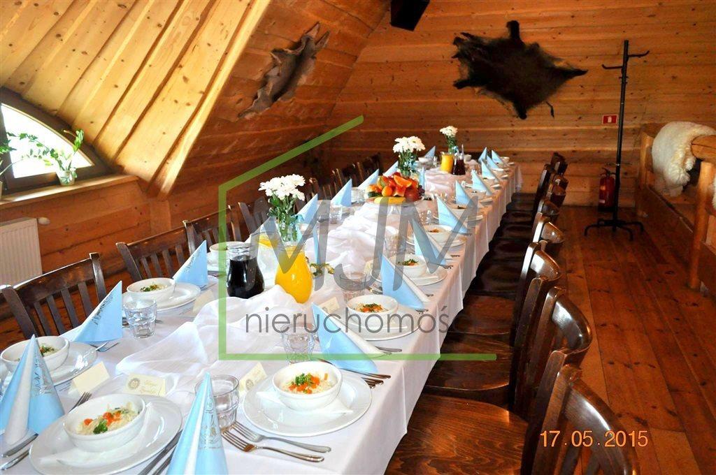 Lokal użytkowy na sprzedaż Brzozowo  292m2 Foto 4