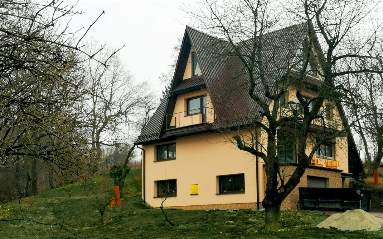 Dom na sprzedaż Skała, Cianowice Duże, Główna  350m2 Foto 3