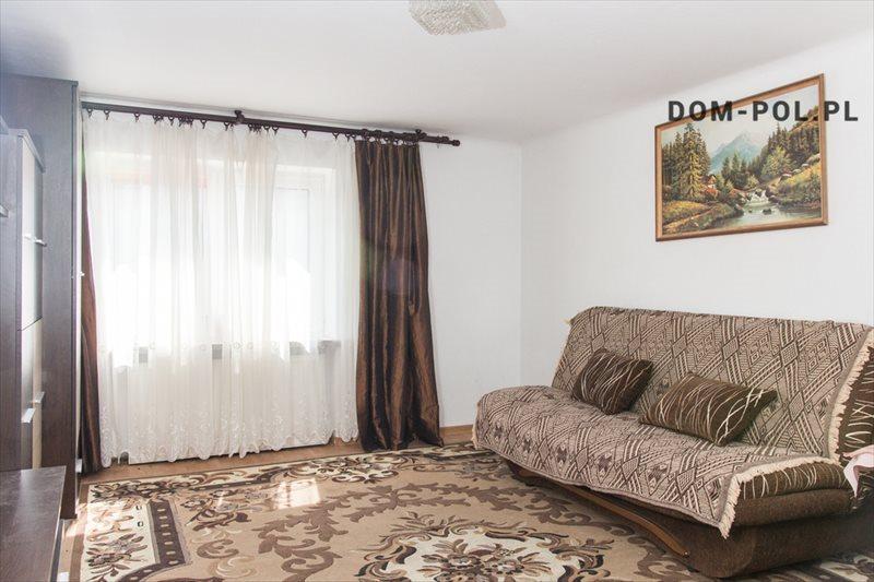 Mieszkanie dwupokojowe na wynajem Lublin, Bronowice  40m2 Foto 1