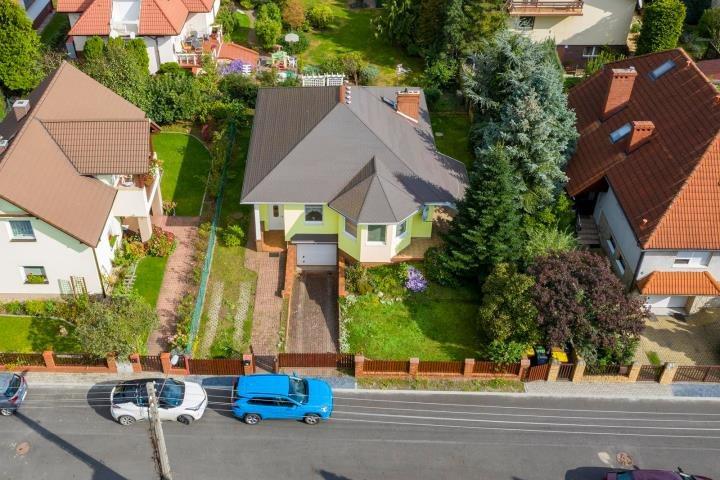 Dom na sprzedaż Opole, Kolonia Gosławicka  188m2 Foto 5