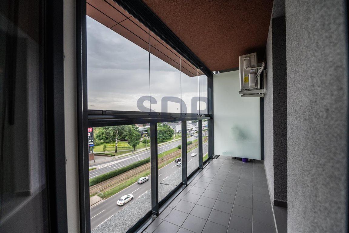 Mieszkanie trzypokojowe na sprzedaż Wrocław, Fabryczna, Popowice, Legnicka  72m2 Foto 5