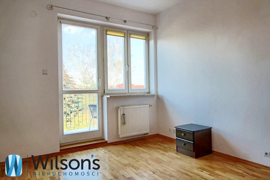Mieszkanie trzypokojowe na sprzedaż Warszawa, Ursynów, Rajskich Ptaków  78m2 Foto 7