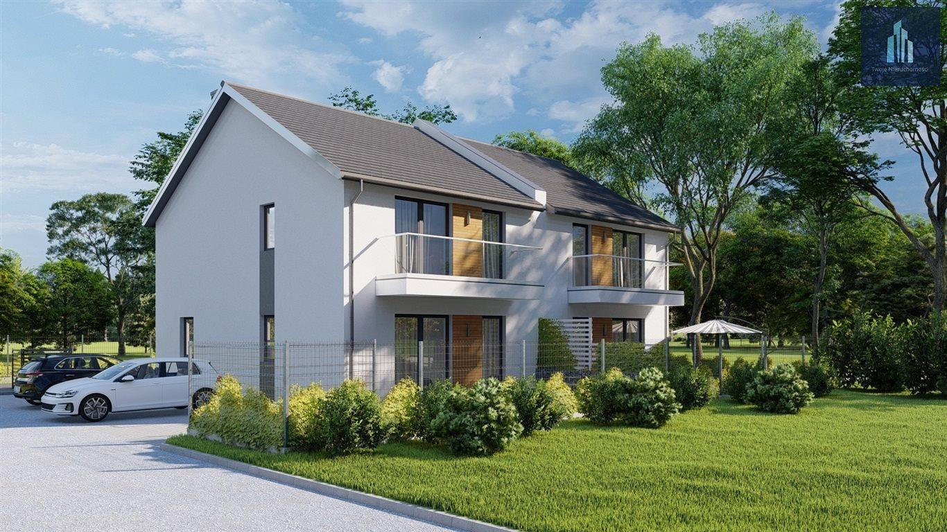 Mieszkanie trzypokojowe na sprzedaż Czechowice-Dziedzice  55m2 Foto 5