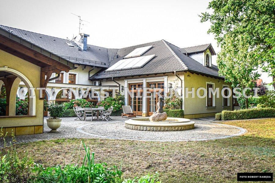 Dom na sprzedaż Zielona Góra, Ochla  860m2 Foto 1
