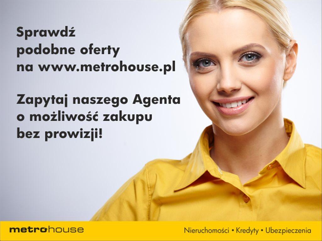 Mieszkanie dwupokojowe na sprzedaż Dawidy Bankowe, Raszyn, Echa Leśne  53m2 Foto 13