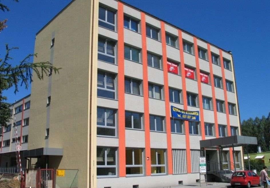 Lokal użytkowy na wynajem Ruda Śląska, Czarnoleśna 18  50m2 Foto 1