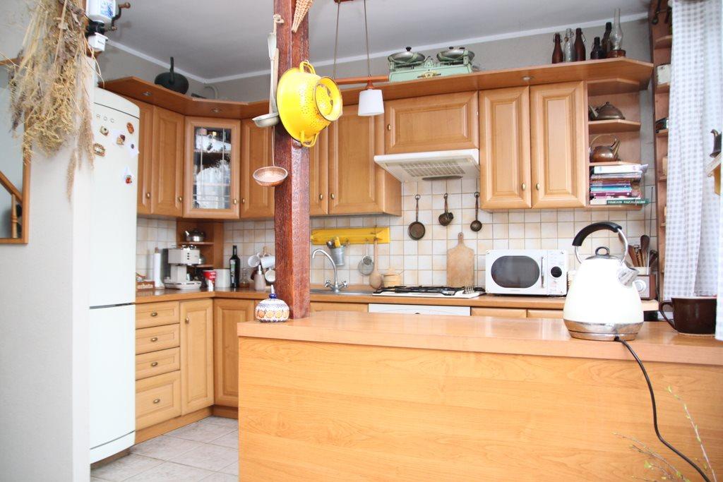 Mieszkanie czteropokojowe  na sprzedaż Grudziądz  70m2 Foto 11