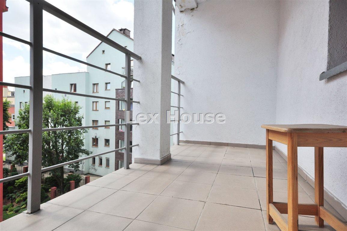 Mieszkanie na wynajem Szczecin, Stare Miasto  45m2 Foto 6