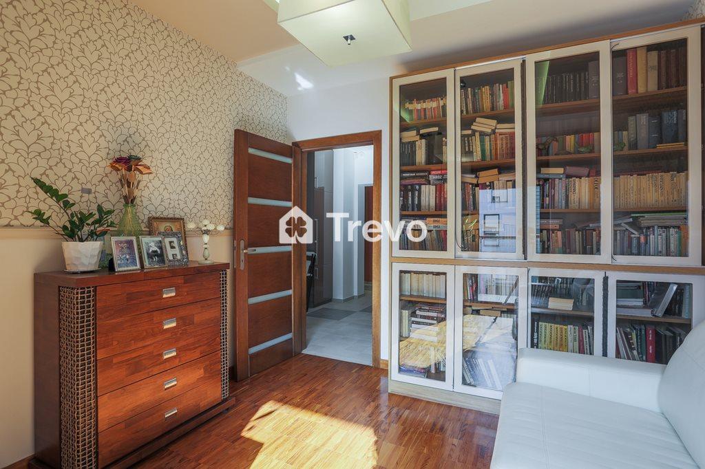 Mieszkanie czteropokojowe  na sprzedaż Gdańsk, Brzeźno, Nadmorski Dwór  125m2 Foto 4