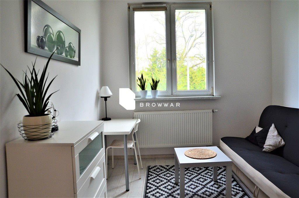 Mieszkanie trzypokojowe na sprzedaż Poznań, Głuszyna  45m2 Foto 2