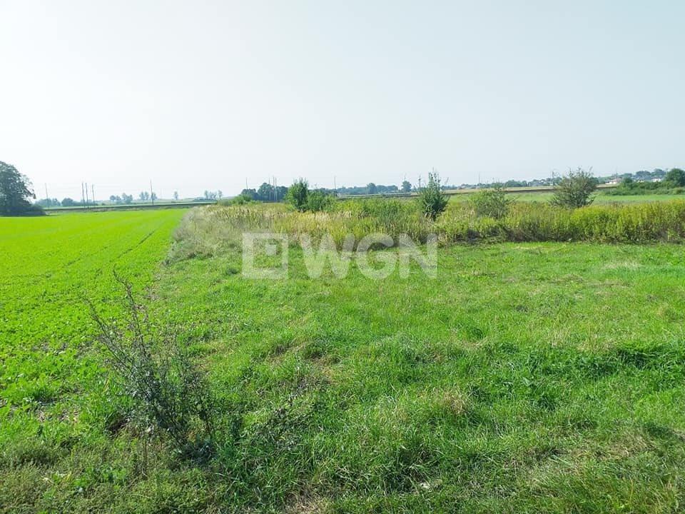 Działka siedliskowa na sprzedaż Siechnice, Siechnice, ok.ul. Magnoliowej  4727m2 Foto 2